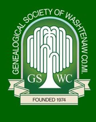 Genealogical Society of Washtenaw County