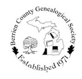 Berrien County Genealogical Society - Spring Seminar