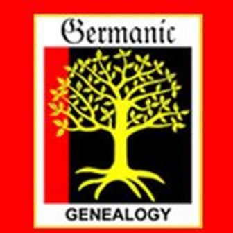 2017 International Germanic Genealogy Confernece
